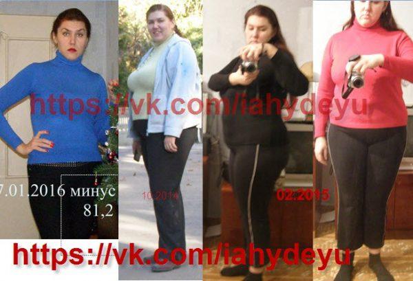как похудеть на 2 кг в неделю в домашних условиях без диет отзывы