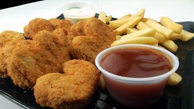 Правильное питание для похудения с меню на неделю, какие в нем должны быть  ограничения