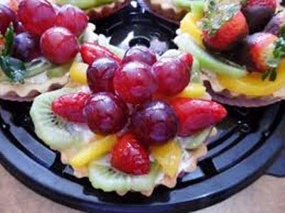 С чего начать правильное питание для похудения меню на неделю, фото фруктов