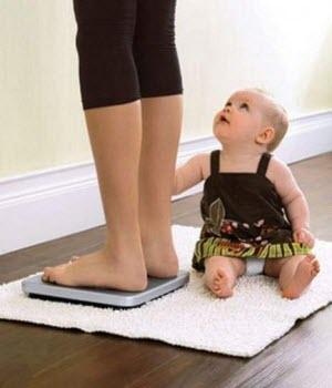 Как похудеть кормящей маме в домашних условиях, работающие советы сохраняющие молоко
