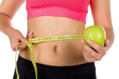Как похудеть и убрать живот за неделю в домашних условиях без диет проверяем результаты сантиметром