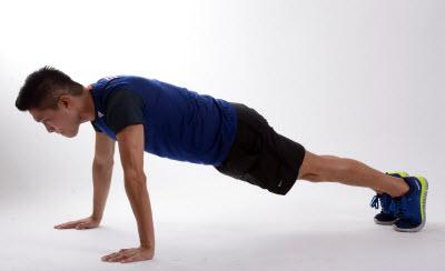 Давайте обсудим, что дает упражнение планка для мужчин и какие отзывы они оставляют