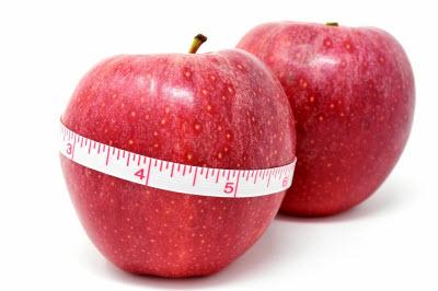 Как похудеть без диет и убрать живот в домашних условиях