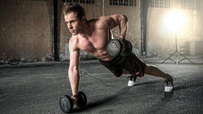 Как похудеть за неделю  мужчинам на 5 кг и убрать живот без диет