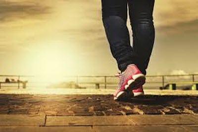 Сколько нужно ходить пешком в день чтобы похудеть отзывы похудевших