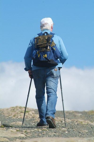 Сколько в день нужно ходить пешком чтобы похудеть и терять калорий скандинавская