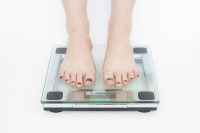 Взвешивание на весах поможет видеть  результаты ваших действий